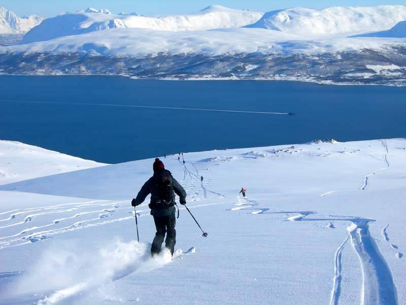 Week end a garessio dove si pu sciare guardando il mare - Da roma porta verso il mare ...