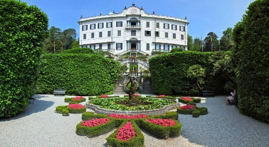 Top 5 i giardini fioriti pi belli d italia viaggi - Foto di giardini fioriti ...