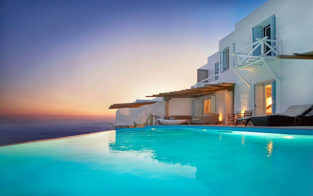 Villa Kings & Queens, Mykonos