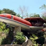 aereo hotel