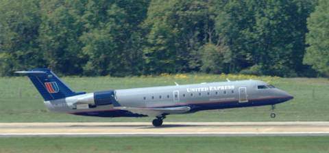 FILE PHOTO  Atlantic Coast Airlines Announces New Plan