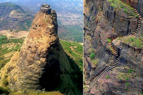 Durg India  city photos : amazing kalavantin durg india 5