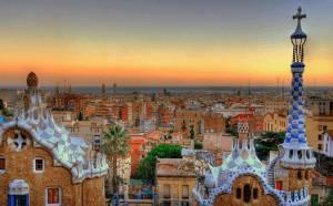 barcellona 2 300x186 Idee di Viaggio | Barcellona: la guida low cost per il weekend perfetto