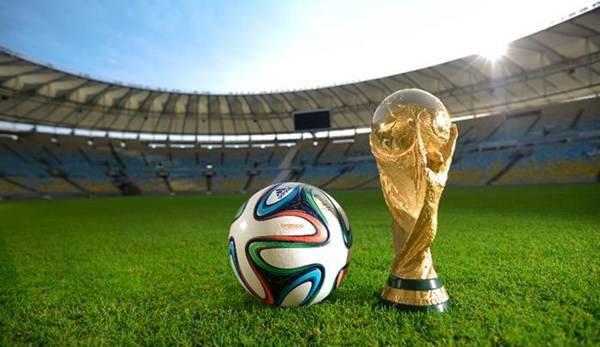 brazile mondiali di calcio 2014