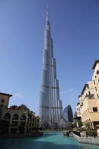Daily In Life In Dubai