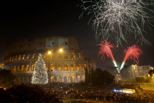 Roma: si sfilano gli sponsor, salta il Concertone di Capodanno