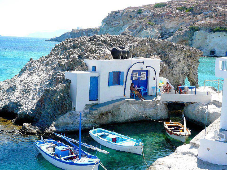 Ecco la perfetta casa al mare ci vivreste viaggi - La casa al mare ...