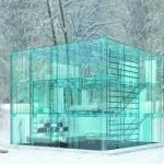 casa vetro