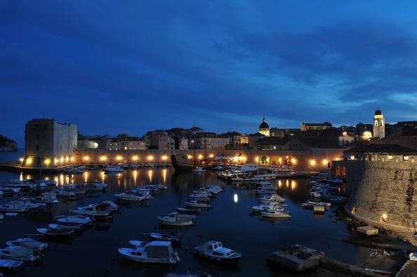 CROATIA-EU-ENLARGE-TOURISM