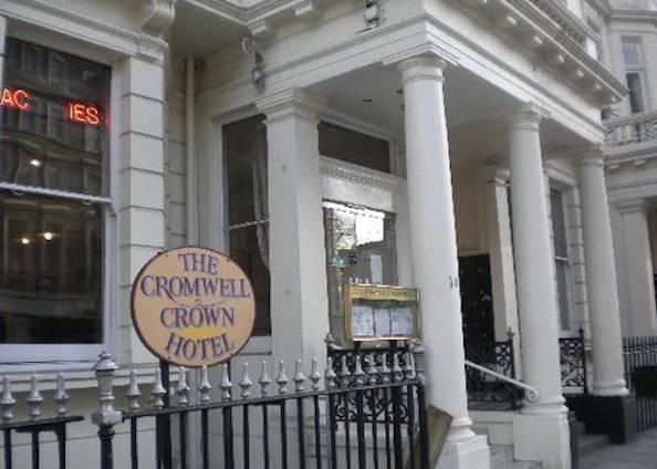 Cromwell Crown Hotel Londra