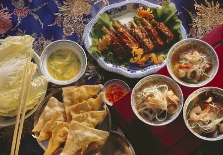 roma: guida ai migliori ristoranti etnici della capitale - viaggi ... - Cucina Etnica Roma