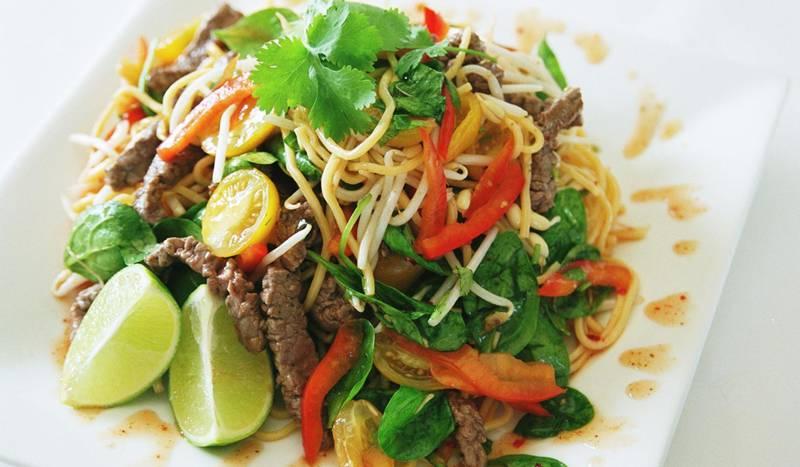 Cosa si mangia in thailandia guida alla cucina for Cuisine thai