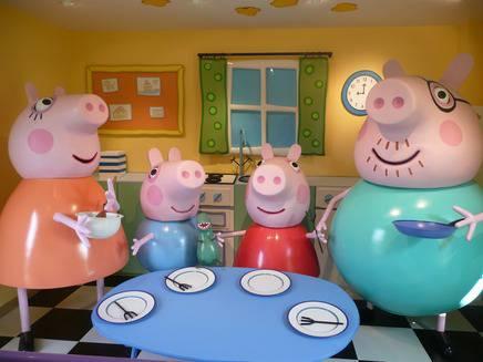 Peppa Pig (Paultons Park)