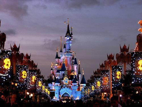 Offerte | Vivi la magia di Disneyland Paris: pacchetti ...