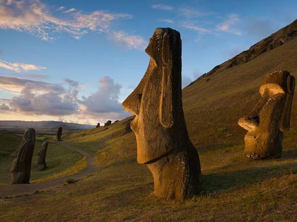 Isola di Pasqua Cile