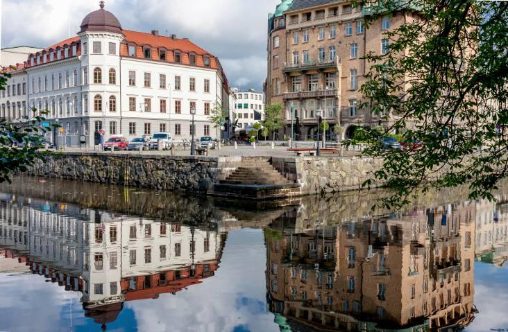 guida low cost goteborg come poter visitare la citt