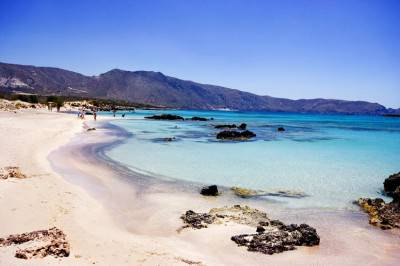 Elafonissi (Creta)