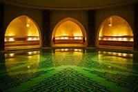 hammam Idee Viaggio| Vacanze 2011, destinazione Relax: guida alle mete del benessere