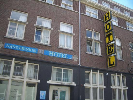amsterdam l 39 albergo pi brutto del mondo viaggi