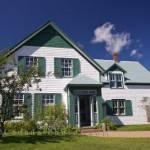 Heritage House - Canada