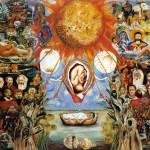 nucleo solare Frida