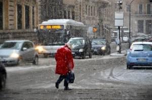 immagine da web19 300x198 Roma dopo la neve: scuole e trasporti regolari