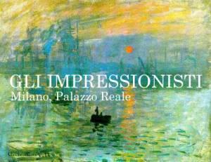Mostre milano impressionisti a palazzo reale viaggi for Mostre palazzo reale 2015