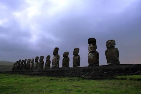 CHILI-EASTER-ISLAND