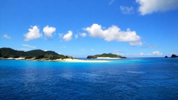 Le isole Kerama