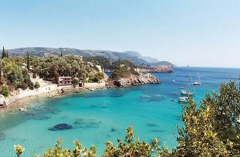 Guida Grecia, Corfù: alla scoperta di spiagge, cultura e movida ...