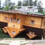 la-casa-sottosopra-Szymbark