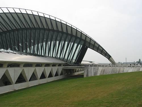 lione airport