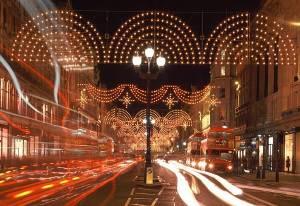 luci natale regent street  300x206 Natale 2011 a Londra: appuntamenti e luoghi imperdibili per vivere al meglio la città