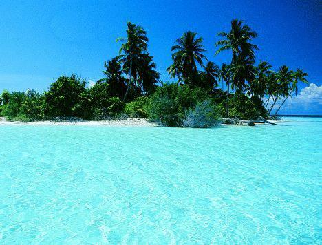 Maldive le isole e le spiagge pi belle viaggi for Paesaggi naturali hd