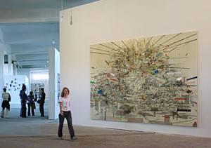 Biennale Istanbul ( foto dal web)