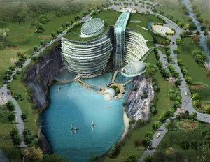 Cina Hotel