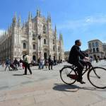 ITALY-TRANSPORT-CYCLING