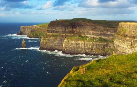 weekend irlanda