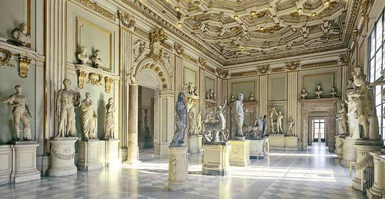 La notte europea dei Musei - Notte di note al Museo
