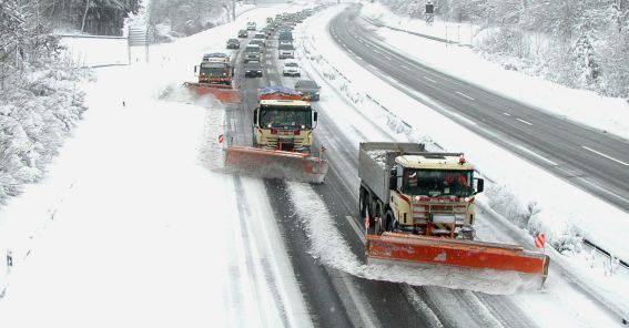 Neve autostrade il traffico in tempo reale viaggi for Traffico autostrade in tempo reale