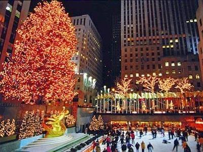 Immagini Natale A New York.Natale 2011 A New York Tra Eventi Concerti E Mercatini Di Natale