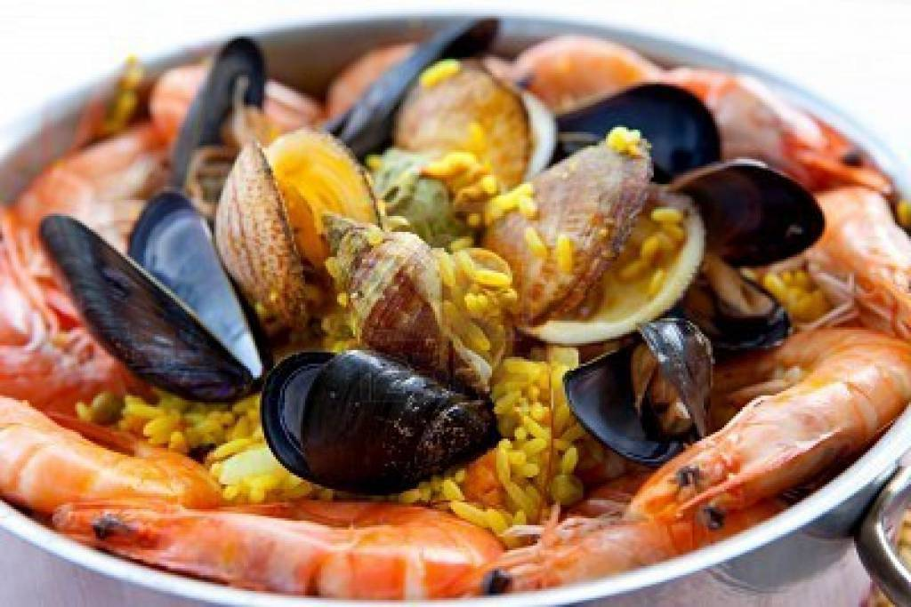 Cosa si mangia in spagna guida alla cucina spagnola for Cucina spagnola