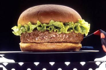 panino hamburger