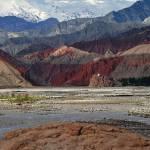 parco nazionale tajikistan