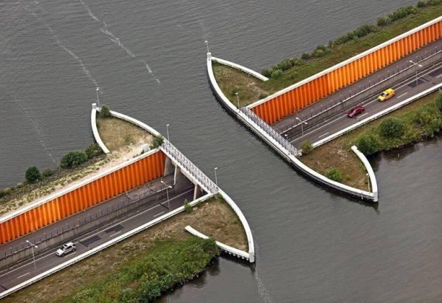 Ponte Olanda