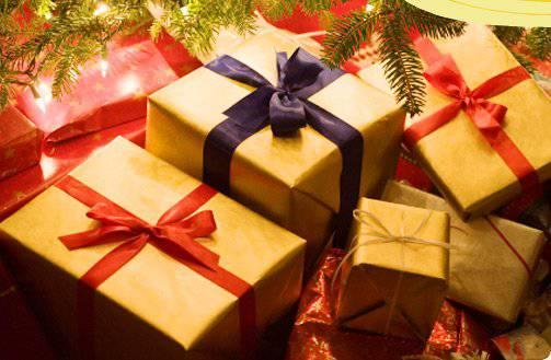 Regali Di Natale Piu Belli.Natale 2018 I Regali Piu Belli Da Fare E Ricevere