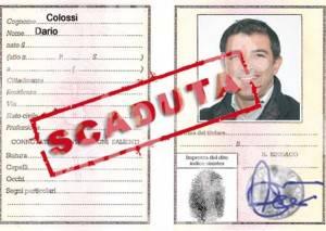 rogno.carta .identita.scaduta.sito  e1332837643119 Documenti per viaggiare, carta didentità valida per lespatrio: ecco le nuove regole