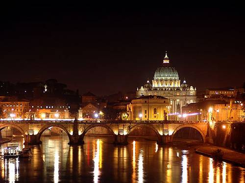 Roma | E\' scattata la tassa di soggiorno. Piace anche a Firenze e ...