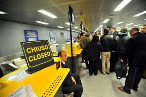 sciopero aerei ciampino 24 febbraio 2012 300x200 Roma Ciampino, sciopero aerei: la situazione in tempo reale dei voli