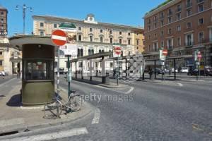 sciopero bus 300x200 Roma, Sciopero 20 Aprile: stop bus e metro. Orari e info